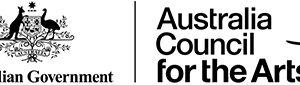 australia council for the arts logo