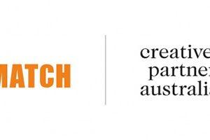match creative partnership logo