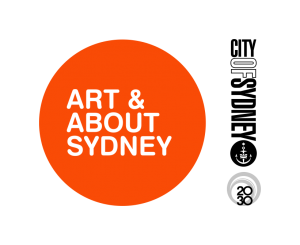art and about logo