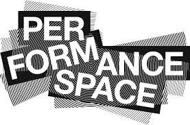 performance space logo