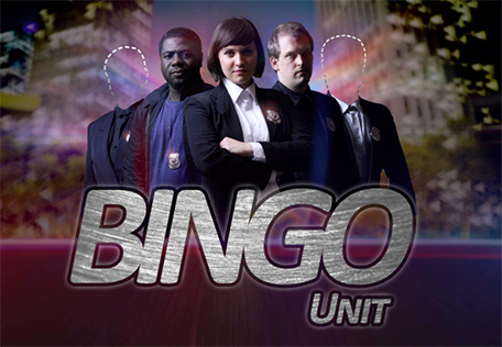 Bingo Unit | Team Mess